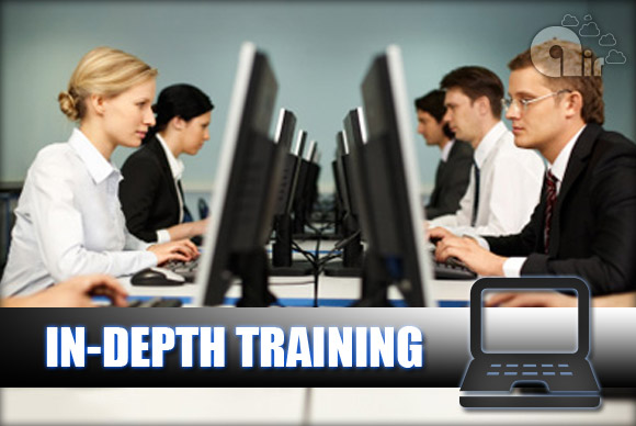 In-Depth Tax Software Training